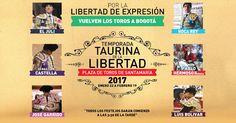 Guía Temporada Taurina Bogota 2017