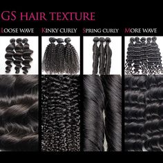Looking for 100% virgin human hair ? Come and try our GS HAIR.  we are commited to produce high quality human hair with cheap price! Pls contact @virgingshair  direct for wholesale price list! TKS!  #hair #gshair #virgingshair #virginhair #hairstyle #instahair #hairstyles #fashion #wavy #loosewave #style #curly #black #brown #hairoftheday #hairideas #perfectcurls #hairfashion #pretty #shopping #hot #photo #amazing #awesome #pretty #followme #follow4follow #like4like