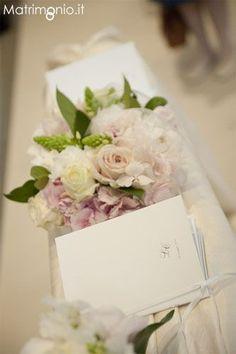 addobbo floreale matrimonio bg