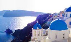 Church | Santorini | Greece