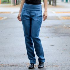 Oxford Straight Leg 33% OFF by Meemoza | Ethical Ocean
