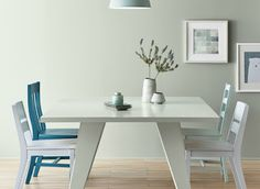 Dining Room Wall Colors - Home Ideas And Designs