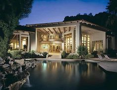 Exotic Homes beautiful homes - google search | beautiful & exotic homes