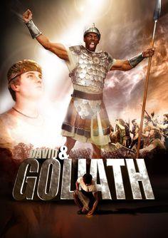 David and Goliath on Liken.TV
