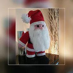 Christmas Stockings, Artisan, Holiday Decor, Crochet, Home Decor, Needlepoint Christmas Stockings, Decoration Home, Room Decor, Chrochet