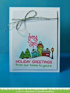 We are so happy to be joining our friend Taheerah for her Advent Calendar Extravaganza today! We have amazing holiday projects by our Desi...