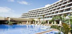 Ibiza Gran Hotel, pool - 5 star Ibiza town