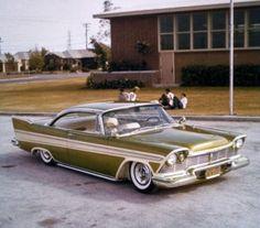 Larry Watson Cars | larry watson # 1957 # plymouth # bellflower