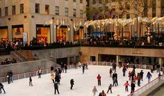 The Patina Group has announced the Rockefeller Center 2013 - 2014 ice skating season and pricing today. (Thursday, August 15, 2013.) The ice rink will be open for use beginning Monday, October 14, 2013 and along with ice skating, the group is offering some package deals for customers including... Read more
