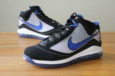 new style e3c64 eb004 Nike LeBron 7 VII Heroes Pack Penny Promo Sample PE size 10.5  fashion   clothing