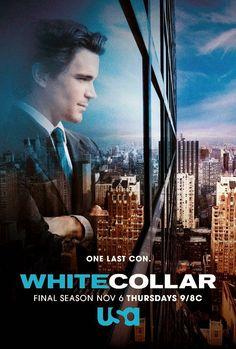 Ver White collar online o descargar -
