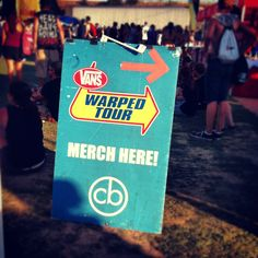 Vans  warped  tour! Can t wait for August 2 57dcd0745