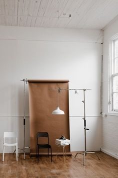 The Portland Studio. Portland, Oregon. Photography studio.