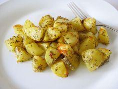 Knoblauch - Rosmarin - Kartoffeln | Chefkoch.de