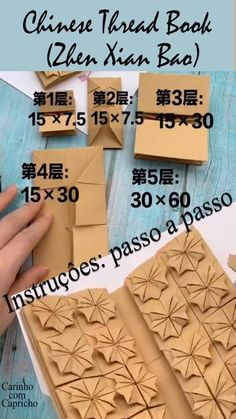 Cool Paper Crafts, Paper Crafts Origami, Diy Paper, Fun Crafts, Paper Art, Diy Crafts Hacks, Diy Crafts For Gifts, Diy Arts And Crafts, Creative Crafts