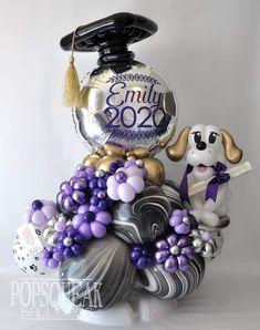 Balloon Display, Balloon Gift, Balloon Garland, Balloon Decorations, Balloon Bouquet Delivery, Minnie Mouse Balloons, Balloon Arrangements, Girl Decor, Birthday Parties
