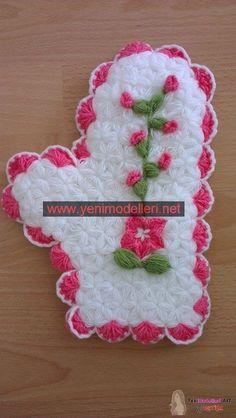 yeni çiçekli lif modelleri