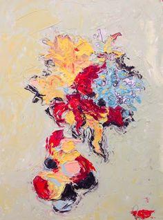 Brandi Hofer: killing daisies