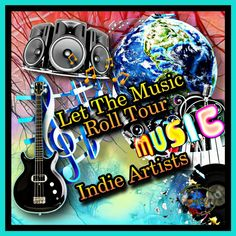 Let The Music Roll Tour Indie Artists - playlist by Veronica | Spotify Drive All Night, Veronica, Indie, Tours, Artists, Let It Be, Music, Instagram, Musica