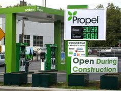find and utilize a biodiesel station near us