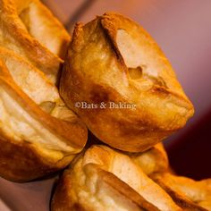 Since adopting the vegan lifestyle in February last year I have been working on an easy recipe for yorkshire puddings. Now yorkshire pudding (pronounced york-sher pudding) appears to be little know…