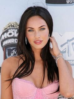 11 Beauty Lessons We Learned From Megan Fox: Celebrity Trends: allure.com