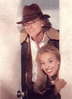 Luke and Laura ~ General Hospital