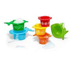 Kelímky na hraní ve vodě, 6 ks Malta, Measuring Cups, Products, Lithuania, Slovenia, Greece, Tumblers, Playing Games, Bathing
