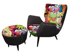 poltrona-Muppets