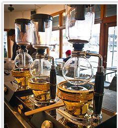 Main Street Coffee Shop   Continental Coffee   4295 Main Street