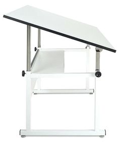 Alvin Drafting Table Split Top
