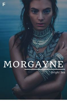 Morgayne meaning Bright Sea Welsh names M baby girl names M baby names fema - . - Baby Showers Morgayne meaning Bright Sea Welsh names M baby girl names M baby names fema M Baby Girl Names, Strong Baby Names, Unisex Baby Names, Kid Names, Female Character Names, Female Names, Female Fantasy Names, Baby Names And Meanings, Names With Meaning