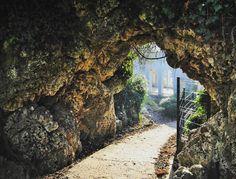 #Vichy #commeuneimpressiondailleurs #grotte