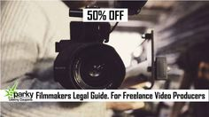 50% OFF - Filmmakers Legal Guide. For Freelance Video Producers - http://sparkyudemycoupons.com/featured/50-off-filmmakers-legal-guide-for-freelance-video-producers/