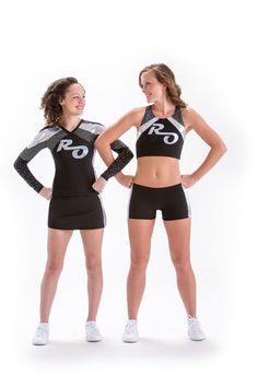 aa78e495ee3b All Star Cheer. Cheer UniformsGymnastics OutfitsAll Star CheerDance Leotards CheerleadingWorkout Clothing