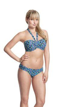 Panache Lingerie   Jecca - Padded Bandeau Bikini