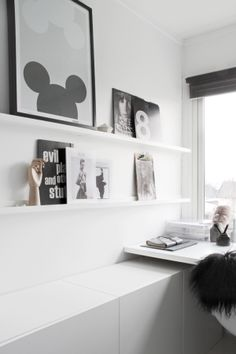 Stylizimo - Design Voice - Home office 2014
