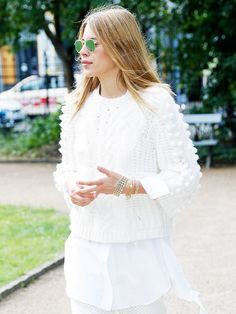 27+Top+Fashion+Influencers+for+When+You're+in+Need+of+Fresh+Inspo+via+@WhoWhatWearUK