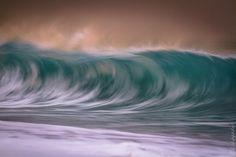 Shore break 2 ... | by Ludovic Lagadec