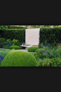 The Telegraph Garden, un o fy hoff erddi @Chelsea 2014