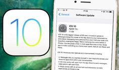 iOS 10 WARNING: Apple iPhones NOT WORKING after update, here's how to avoid the issues
