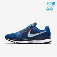 Nike Mens Running Shoes and Footwear Outlet Sale Nike Air Pegasus, New Shoes, Men's Shoes, Tenis Nike Air, Blue Jay, Sports Shoes, Running Shoes For Men, Nike Free, Sneakers Nike