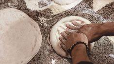 Slik lager du italiensk pizza hjemme - Godt.no Pizza