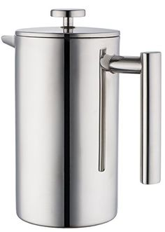 MIRA Stainless Steel French Press Coffee Tea Brewer Double Wall 1Liter 34 Ounces MIRA Brands http://www.amazon.com/dp/B00MMR3TY8/ref=cm_sw_r_pi_dp_7AAKvb1H9CREV