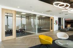 Lancashire Tập đoàn Bảo hiểm - Văn phòng London