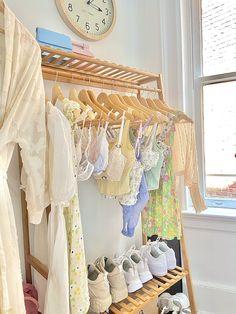 Room Design Bedroom, Room Ideas Bedroom, Bedroom Decor, Cute Room Ideas, Cute Room Decor, Pastel Room, Pastel Decor, Minimalist Room, Pretty Room