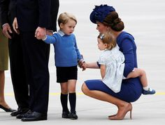 duchess kate canada | Catherine, Duchess of Cambridge - Will and Kate in Canada - Pictures ...