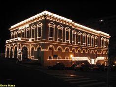 Porto Alegre - RS - Brasil - (Teatro São Pedro)