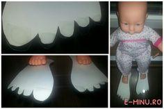 Să tai unghiile copiilor poate fi ușor sau poate fi greu. Poate fi acum ușor și…