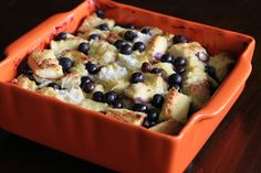 You only need a few ingredients to make an ono breakfast bake!
